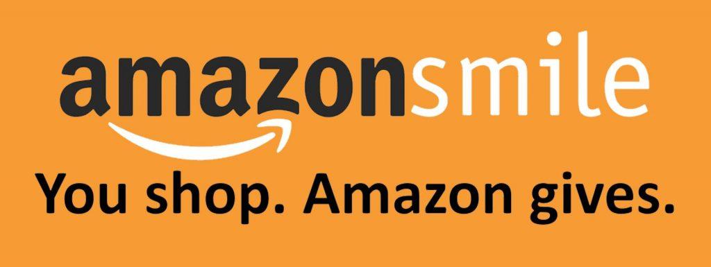 amazon smile donations