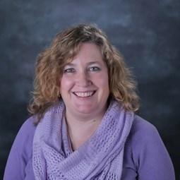 Kristi Edmonds Clinical Director